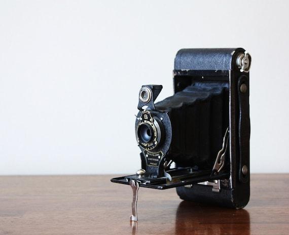 Vintage Kodak Number 2 Folding Camera