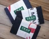 brewersCRAP Wallet