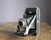 Vintage Camera .. Kodak Tourist II