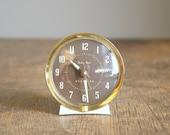 Vintage 1950s Westclox Baby Ben Clock .. Style 7
