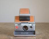 Vintage 1970s Polaroid SX-70 Land Camera