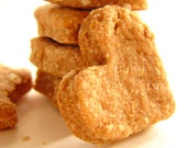 Love My Dog Biscuits-FREE SHIPPING-Pure n Healthy Dog Treats-Low Allergy