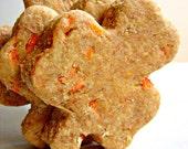 No Fat Dog Treats-Dog Diet Treats, Puppy Treat, Fat Free Dog Biscuit-6oz