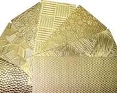 Texture Plates 4 -Wallpaper