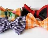 Sunday Best Bowtie Pattern PDF