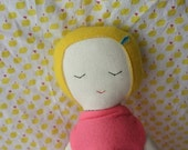 Lara Doll