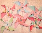Sprinkles Pinwheels - Martha Stewart Designs  (12)