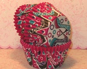 Let's Party - Diva's High Heel Cupcake Liners  (32)