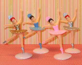 5 Inch Ballerinas  -  (Sold Individually)