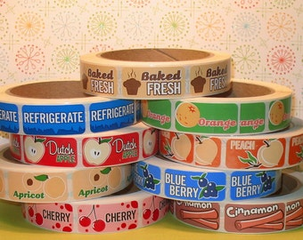 You Choose Flavor Labels (36)