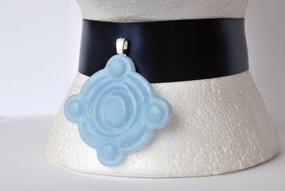 princess yue betrothal necklace