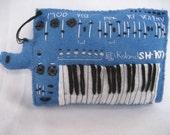Roland SH-101 blue