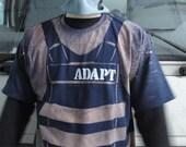 LEVEL III Adapt Armor Bleached Shirt