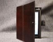 leather ipad portfolio
