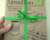 Green Bean - Volume 1 Gift Set