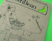 Green Bean Vol. 2 Issue 1