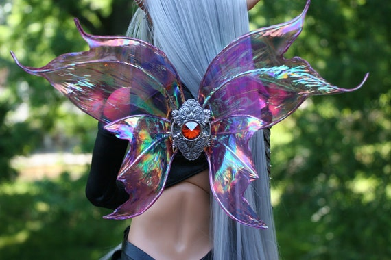 Magnetic Butteryfly Wings