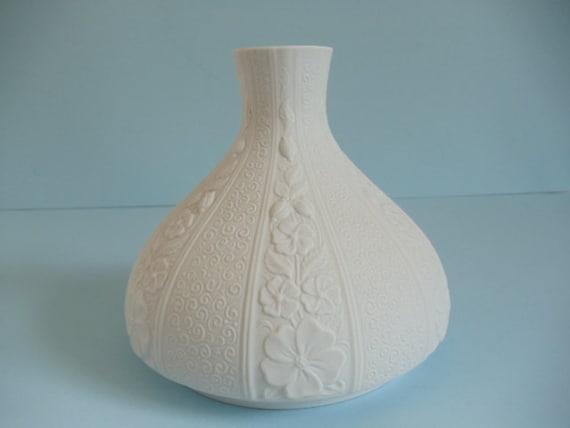 Edelstein Vase