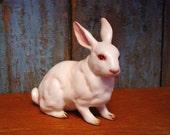 Vintage lefton Bunny Rabbit
