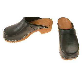 Clogs grey