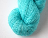 Sea Foam SALE HALF PRICE - Sqwish Bella Lace Yarn - 75 grams - 1200 yards