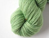 Cuddle Toes Mini - Spring Green -  50 grams - 225 yards - SG01