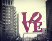 LOVE Original Fine Art 8x10 Photograph Print
