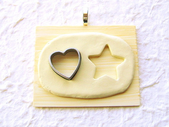 Cute Food Pendant Making Cookies Miniature Food Jewelry SALE