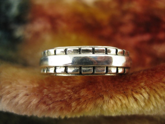 Ring - Size 7 - Sterling Silver - Silver Promise Ring - Women Ring Band - Simply Design Jewelry