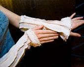 Petunia Sleeves