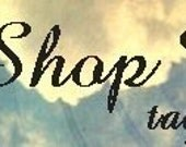 Etsy Banner - Sky and Rainbow 137