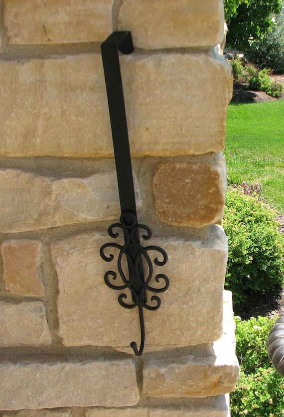Wreath Hanger - Decorative Hooks - Accessories for Wreaths - Handmade Decor - Door Holders