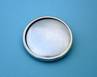 Silver Pin Setting Frame Mounting 106ST