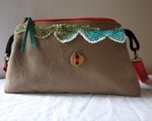 Under the Sea, an OOAK bag by LaTouchables