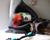 RESERVED--The Threepenny Opera Bag, by LaTouchables