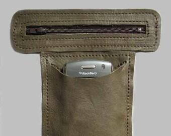 EXTRA POCKETS OPTION - add extra pockets to any stitch & swash bag
