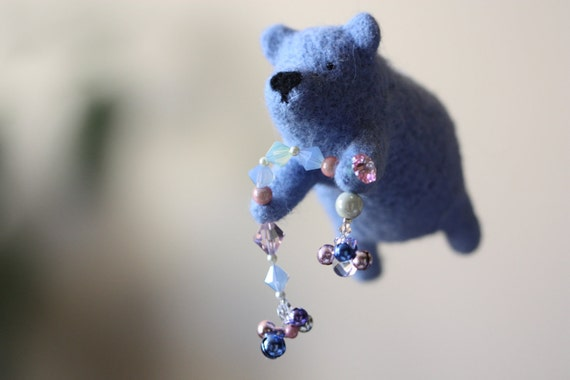 Reserved for  jennyflex8 - Two flying bears