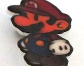 Mario Magnet
