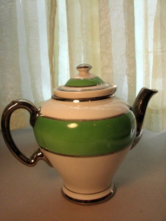 vintage mccormick banquet teapot. Black Bedroom Furniture Sets. Home Design Ideas