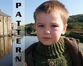 Neck Gaiter Balaclava Neckwarmer Scarf Dickey Children Adult PDF - Crochet Pattern 328  INSTANT DOWNLOAD