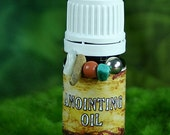 Anointing Oil for Wiccan Rituals and Ceremonies 5ml - FREE SHIPPING USA AND CANADA