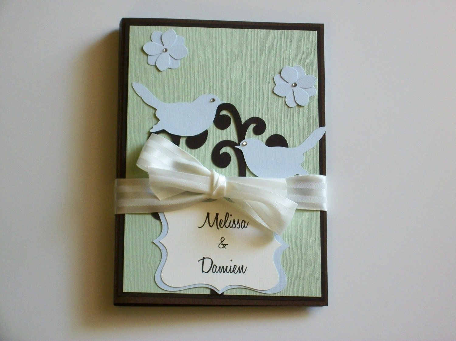 Gifts For Wedding Planning: Custom Wedding Planner And Organizer-perfect Engagement Gift