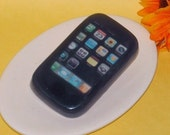 Cool iPhone Soap