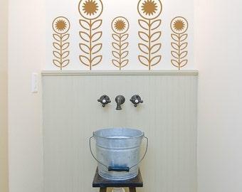 Flower Stalk - 5  Graphics - item 10015