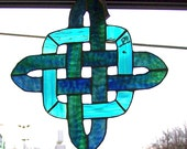 Celtic Knot hanging