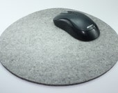 Mouse Pad Mousepads Round Mouse Pad Felt Mouse Pad Large Mousepad Oversized Mouse Pad Computer Mouse Pads