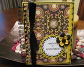 Dates to Remember Book / Perpetual Calendar / Birthday Anniversary Book -- 2012-66