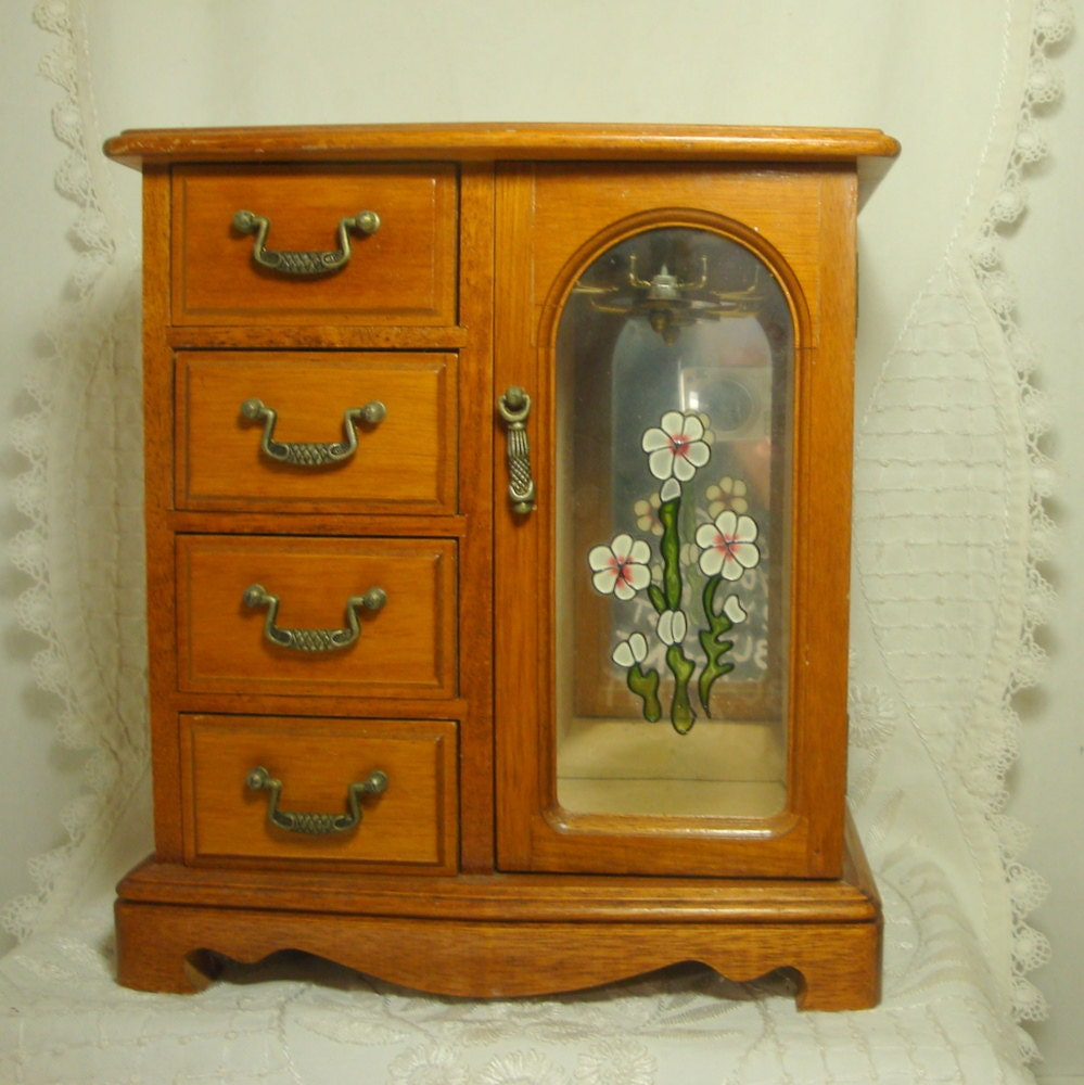 Image Result For Antique Jewelry Box Hardware