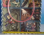 Alice in Wonderland MoNa BAg by RC-Arts