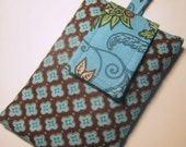 iphone / itouch Sleeve Sewing Pattern  PDF INSTANT DOWNLOAD